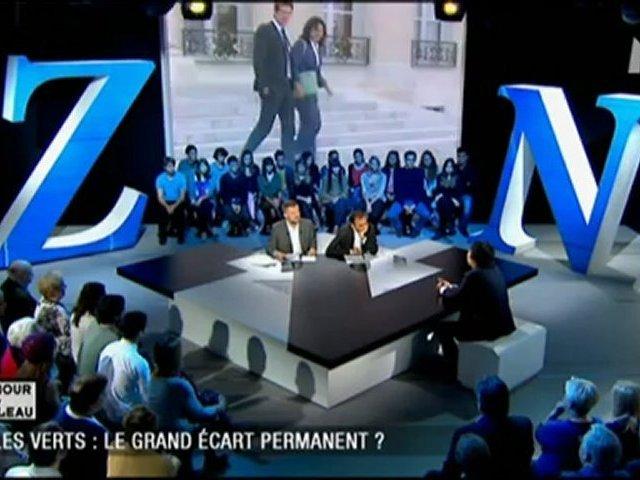 Zemmour & Naulleau – 28 Septembre 2012