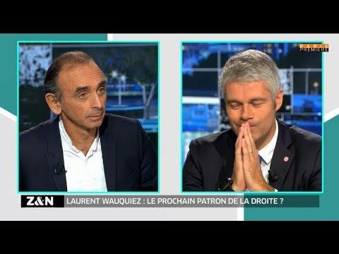 Zemmour Et Naulleau – 11 Octobre 2017