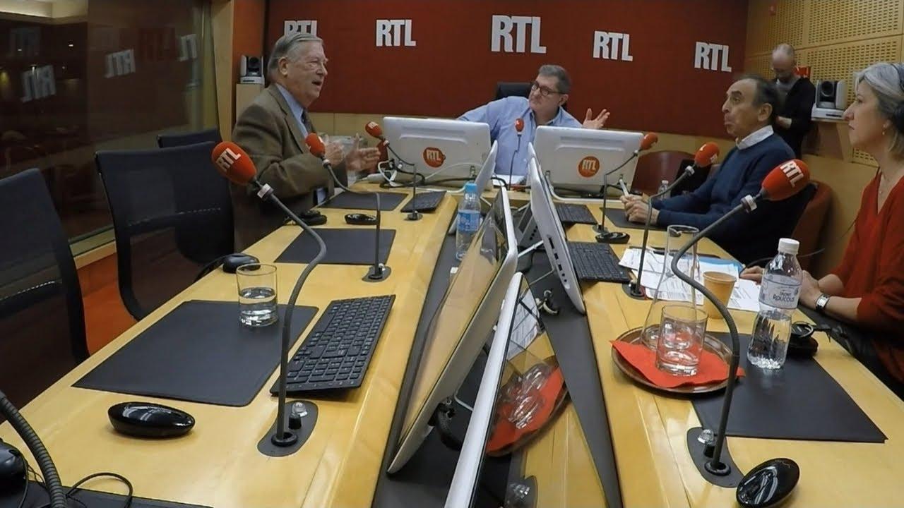 Grève à La SNCF : Le Gouvernement Peut Il Céder ?