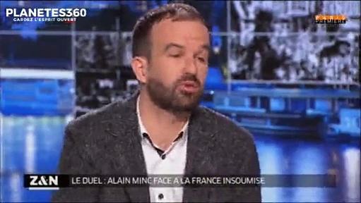 Zemmour & Naulleau – 28 Fevrier 2018