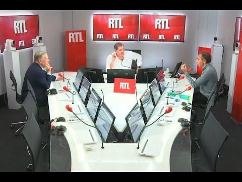 Ce Qu'a Fait Emmanuel Macron Jusqu'à Présent, C'est De La Gnognotte
