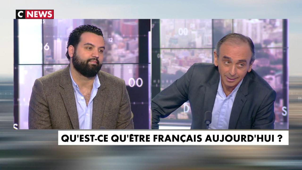 L'Heure Des Pros Avec Éric Zemmour & Yassine Belattar