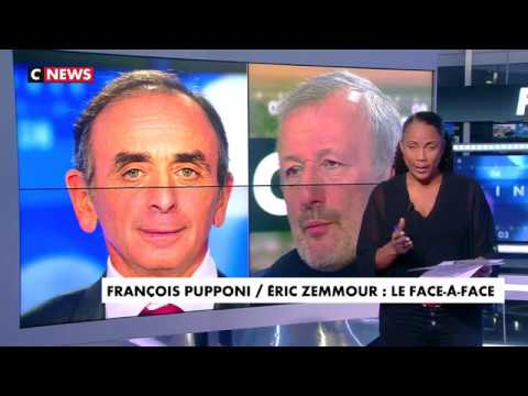 Face à L'info – 23 Octobre 2019