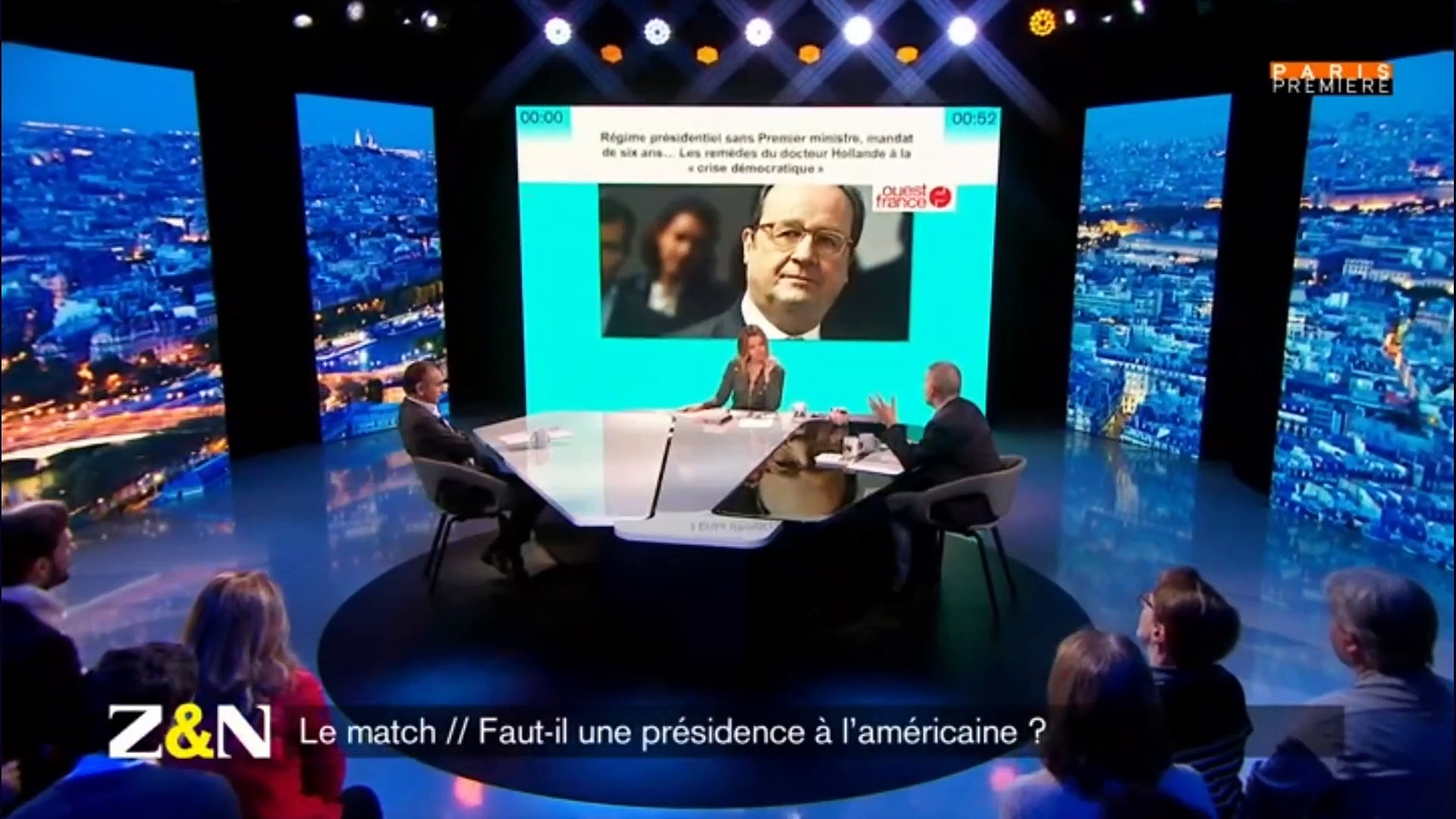 Zemmour & Naulleau – 23 Octobre 2019
