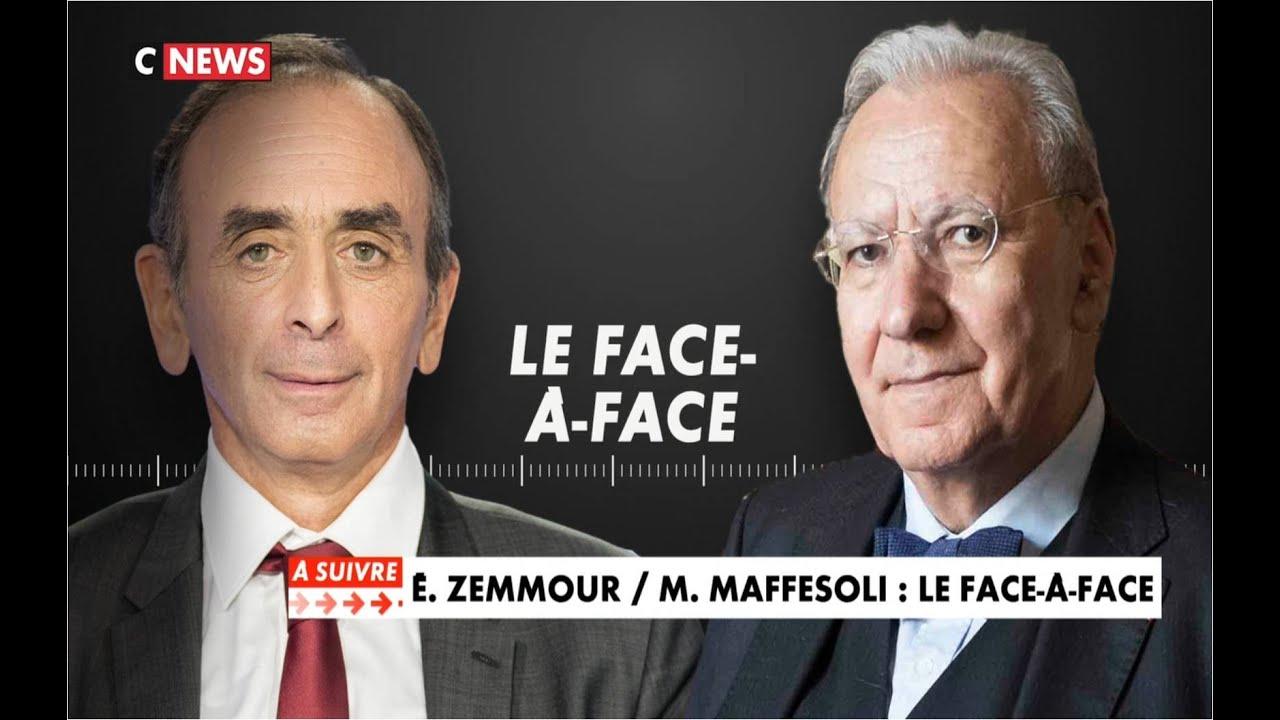 Face à L'info – 13 Novembre 2019