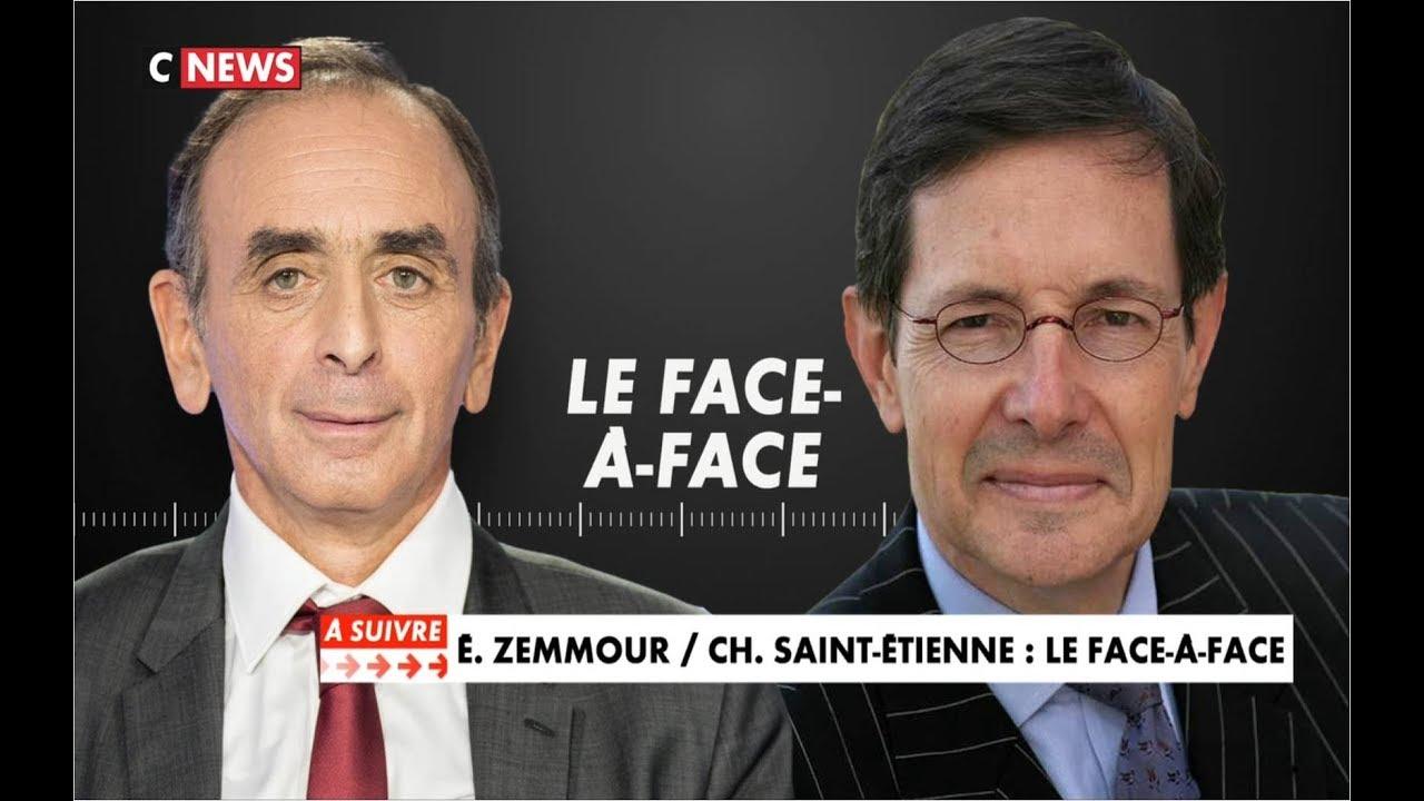 Face à L'info – 14 Novembre 2019