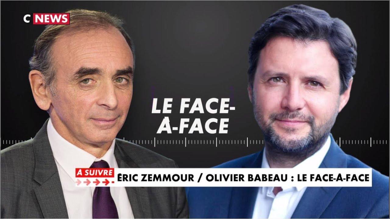 Face à L'info – 21 Novembre 2019