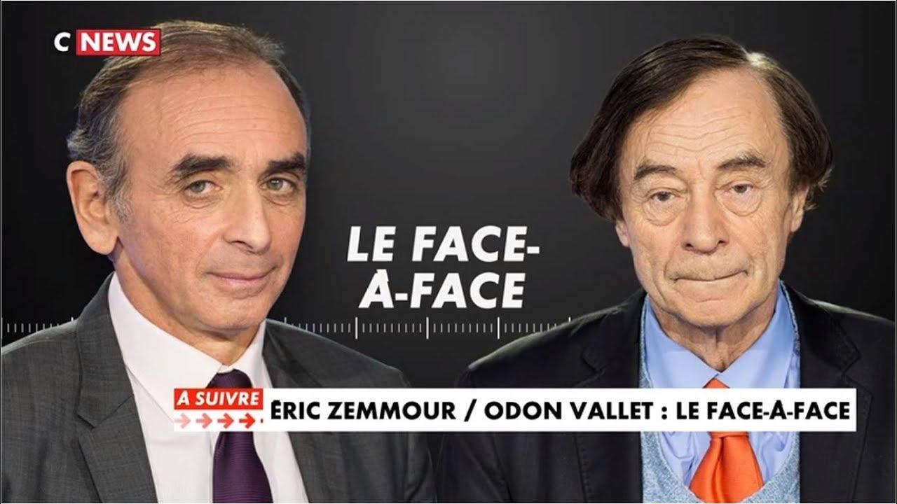 Face à L'info – 28 Novembre 2019