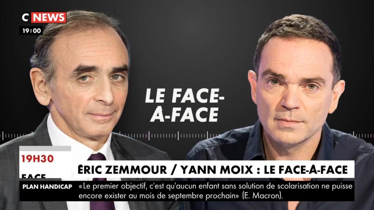 Face à L'info – 11 Février 2020