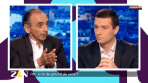 Zemmour & Naulleau - 19 février 2020