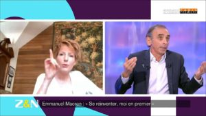 Zemmour & Naulleau - 15 avril 2020