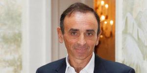 Eric Zemmour: son programme pour 2022