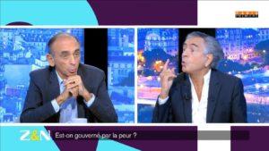 Zemmour et Naulleau 23 Septembre 2020 HD (Paris Première)