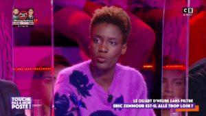 Rokhaya Diallo, Mourad Boudjellal, Valérie Pécresse s'en sont pris à Eric Zemmour suite à ces propos sur les mineurs isolés dans l'émission Face à l'info.