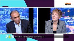 Zemmour & Naulleau - 30 septembre 2020