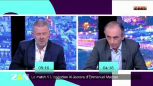 Zemmour & Naulleau - 04 novembre 2020