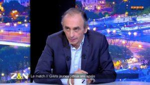 Zemmour & Naulleau - 18 novembre 2020