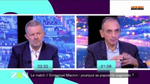 Zemmour & Naulleau - 02 décembre 2020