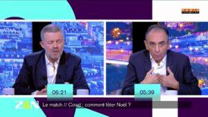 Zemmour & Naulleau - 09 décembre 2020