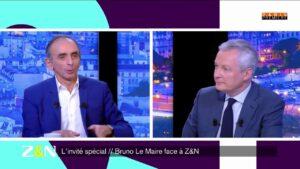 Zemmour & Naulleau - 20 janvier 2021