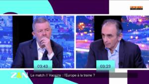 Zemmour & Naulleau - 03 février 2021